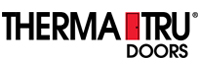 Therma tru doors for sale in Anchorage and Palmer at Builders Millwork Supply