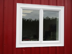 Builders Millwork Supply window installation