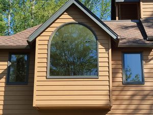 window installation service by Builders Millwork Supply