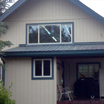 Install Energy Efficient Windows