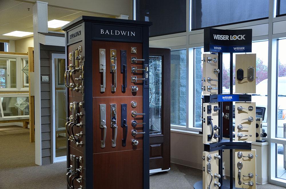 Windows Doors Cabinets Countertops Amp Millwork In