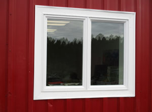 Builders Millwork Supply Window Installation Job