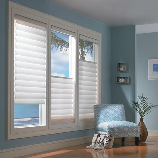 Builders Millwork Supply has a huge selection of stylish window coverings