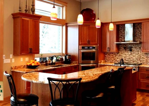 Builders Millwork Supply carries kitchen or bathroom cabinets for new construction or a remodel. We provide on-site measuring and consulting