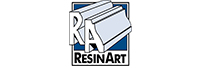 ResinArt products sold at Builders Millwork Supply