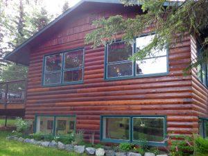 Anchorage energy efficient windows