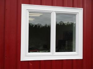 Builders Millwork Supply window installation