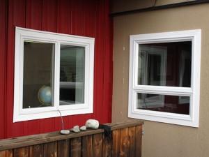We do large window installation