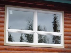 Window Installation Anchorage and Palmer