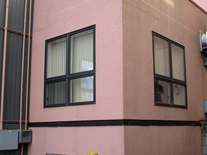 high efficiency window anchorage