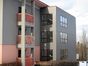 palmer Energy Efficient windows