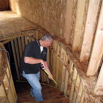 installation service by builders millwork supply