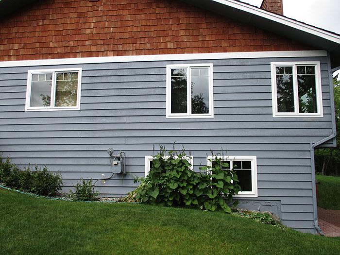 Builders Millwork Window Installation Service