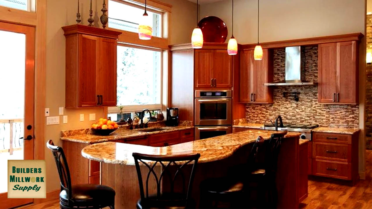 Kitchen Cabinet Installation - Anchorage, AK & Palmer, AK